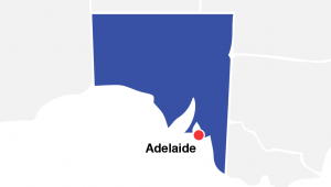 Delivery meth testing kits Adelaide
